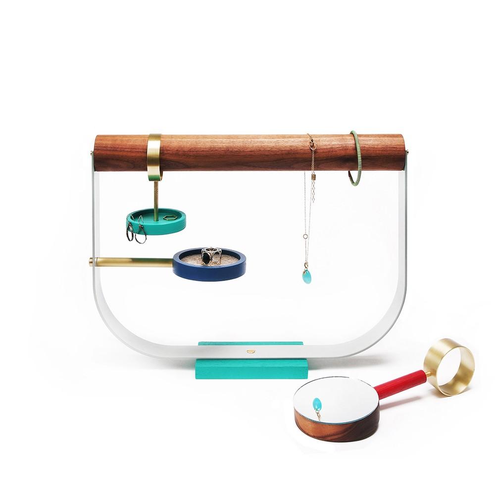 Arbor Jewelry Stand