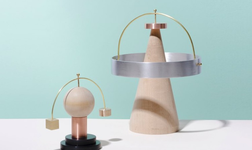 Design Trend: Geo Objects