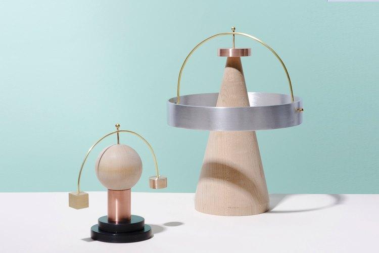 Balance Studies by Ladies & Gentlemen Studio