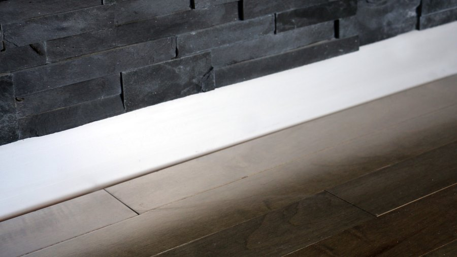 Baseboards from Green Oxen Architectural Solutions
