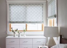 Bedroom-in-gray-and-white-with-a-lovely-dresser-217x155