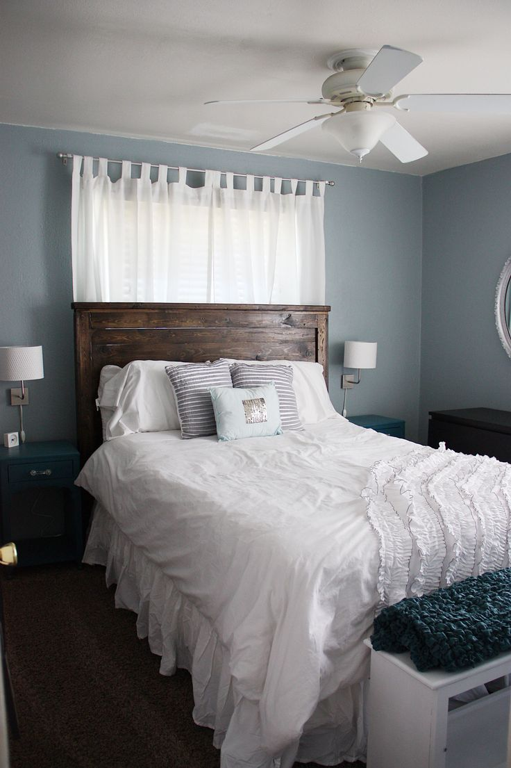 15 soothing bedrooms that take inspiration from the clouds. Black Bedroom Furniture Sets. Home Design Ideas