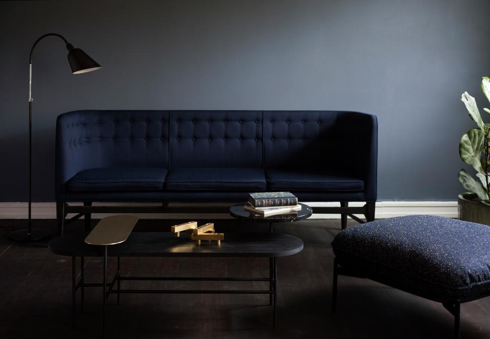Bellevue Floor Lamp AJ2