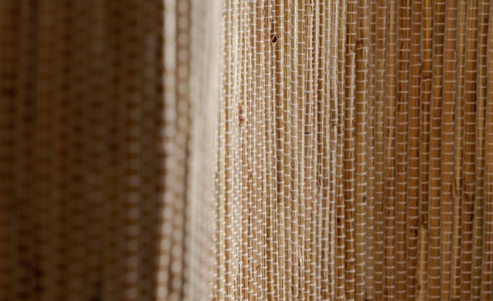 Biri straw wallpaper