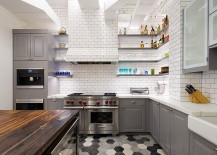 Brilliant-lighting-and-hexagonal-floor-tiles-make-a-big-impact-in-this-industrial-kitchen-217x155