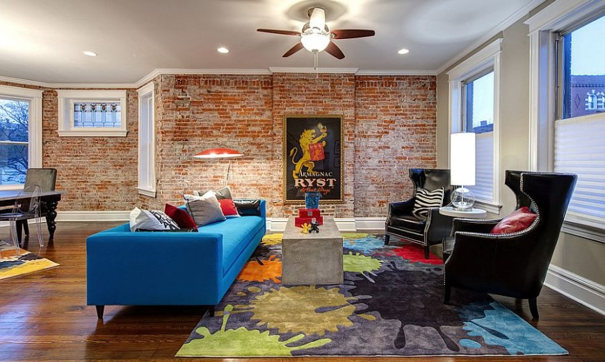 100 Brick Wall Meeting Rooms That Inspire Your Design Creativity