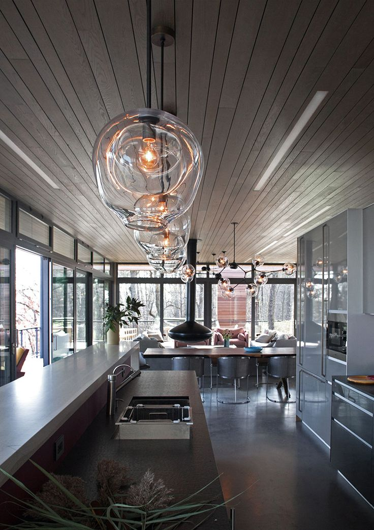 Preferred 15 Blown Glass Pendant Lighting Ideas for a Modern and Sleek Glow JZ91