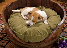 Dog-bed-made-from-an-old-wine-barrel-217x155