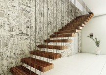 It Is Time To Step Up The Style Quotient Of Your Home With A Unique  Stairway.