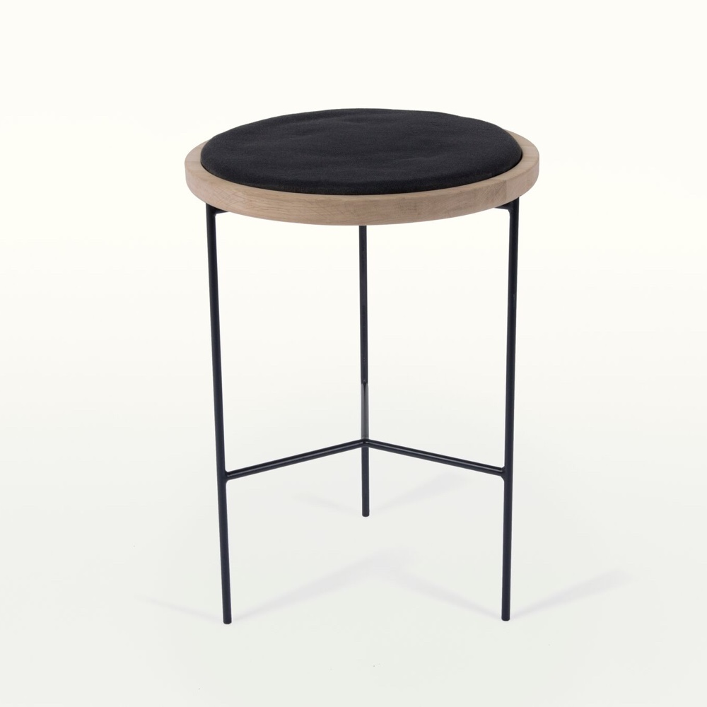 Duple side table