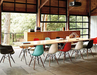 The Eclectic World of Charles and Ray Eames