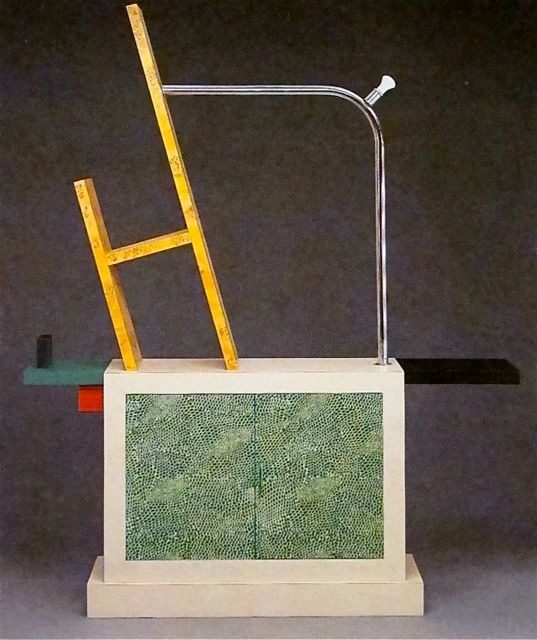 Ettore Sottsass Beverly Cabinet