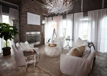 More Than The Color Scheme Itself, It Is The Décor You Choose That Will Set  The Tone In The Shabby Chic Living Room. Admittedly A Shabby Chic Living  Space ...
