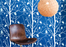 Family Tree wallpaper by ferm LIVING