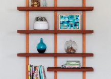 Floating-wooden-shelf-keeps-things-simple-and-minimal-217x155