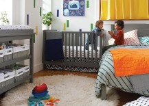 Minimalist Baby World The Less Is More Nursery