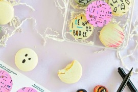 Free Halloween printables from Proper 20 Last-Minute Halloween Ideas with Modern Flair 20 Last-Minute Halloween Ideas with Modern Flair Free Halloween printables from Proper 270x180