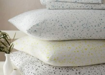 Galaxy sheets from West Elm