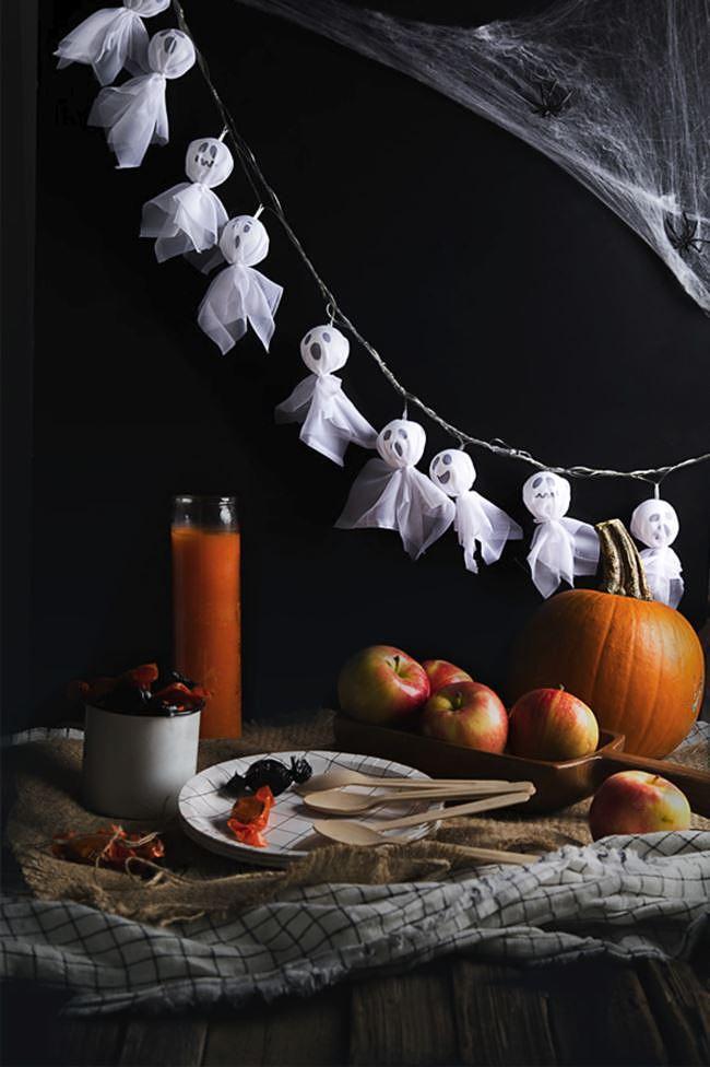 20 Last Minute Halloween Ideas With Modern Flair