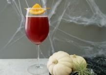 Halloween cocktail idea from Mirror80