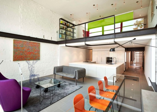 Salt and Pepper House: Curated Interior Crafted Around Love for Cooking!