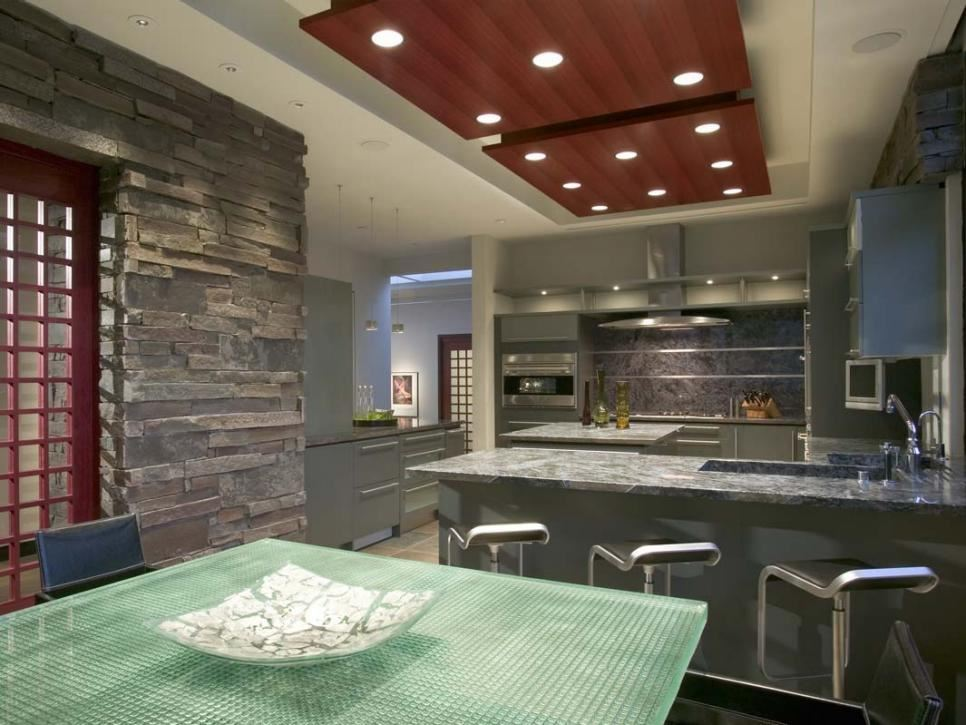 Good Collections Of Recessed Ceiling Designs,   Free Home Designs .