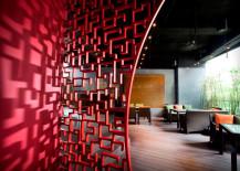 Lan Kwai Fond Hotel Chinese Decor