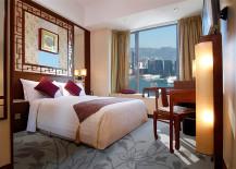 Lan Kwai Fong Hotel at Kau U Fong