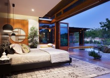 Landscape-around-the-house-becomes-a-part-of-the-gorgeous-Asian-bedroom-in-Aussie-home-217x155