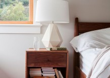 Large-bedside-lamp-brings-geometric-style-to-the-contemporary-bedroom-217x155