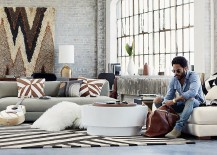 Lenny Kravitz collection CB2