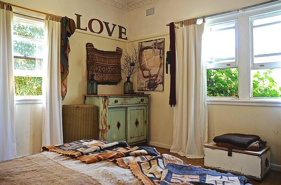 Country Chic Bedroom Amusing 50 Delightfully Stylish And Soothing Shabby Chic Bedrooms Design Decoration