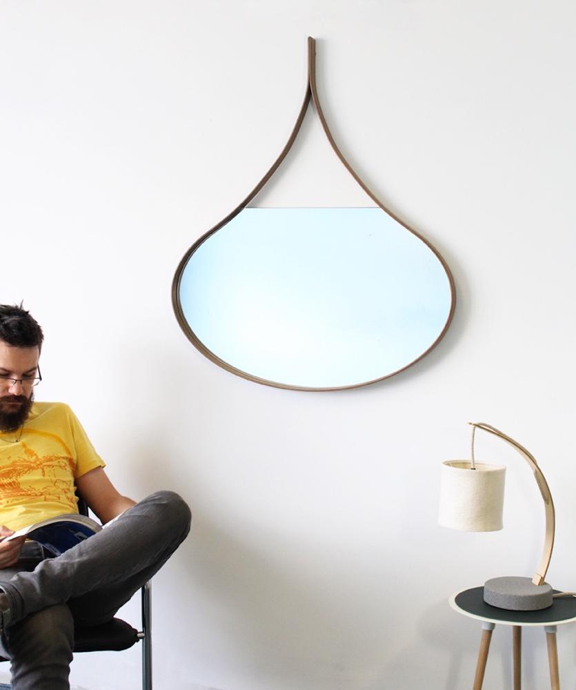Loopie Mirror
