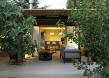 Lovely Guest House combines classic Spanish elements with energy-savvy modern upgrades