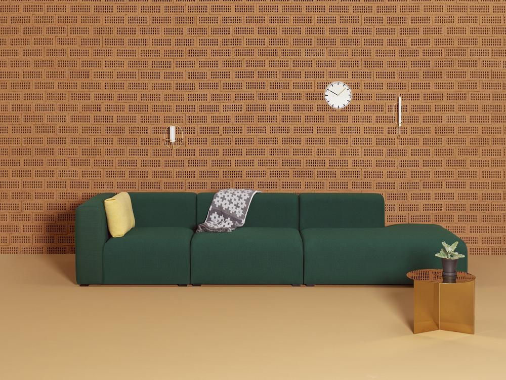 Mags Sofa hallingdal 944