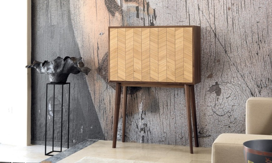 8 Exquisite Credenzas, Cabinets and Shelves. Oh My!