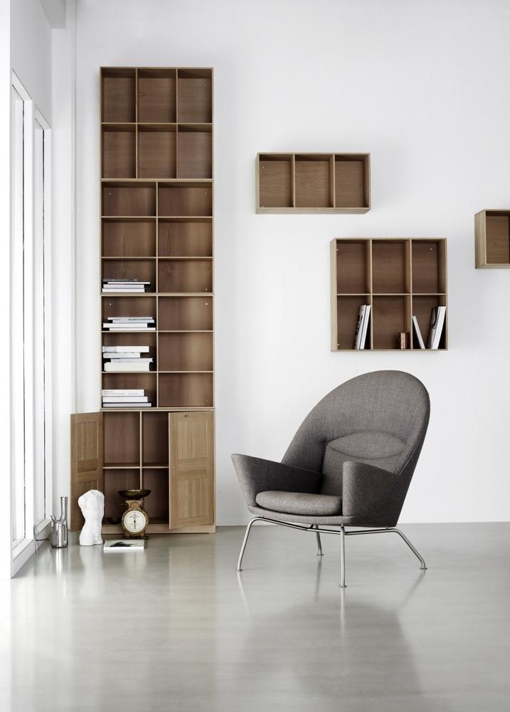 Mogens Koch Cabinet