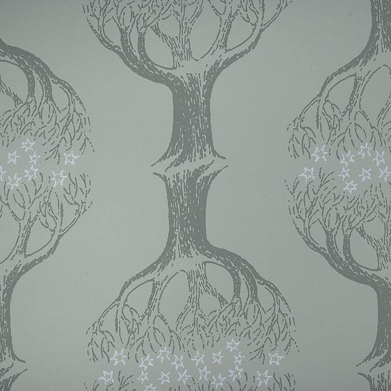 Moomin wallpaper by Sandudd