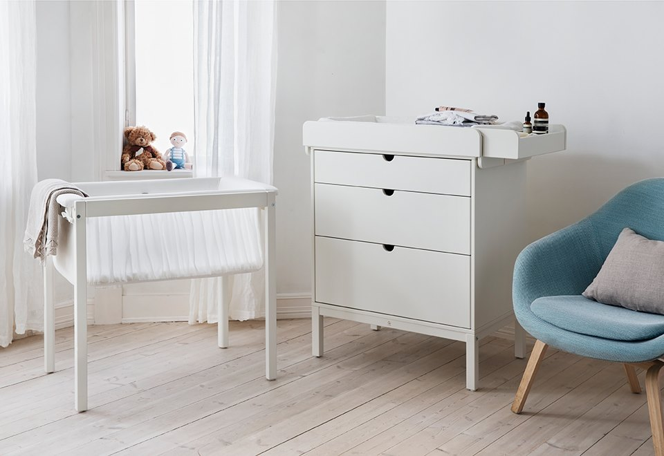 More Stokke nursery line treasures
