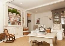 Painting-the-floor-white-can-add-to-the-appeal-of-the-shabby-chic-interior-217x155