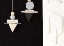 Pendulum mobiles from Darkroom