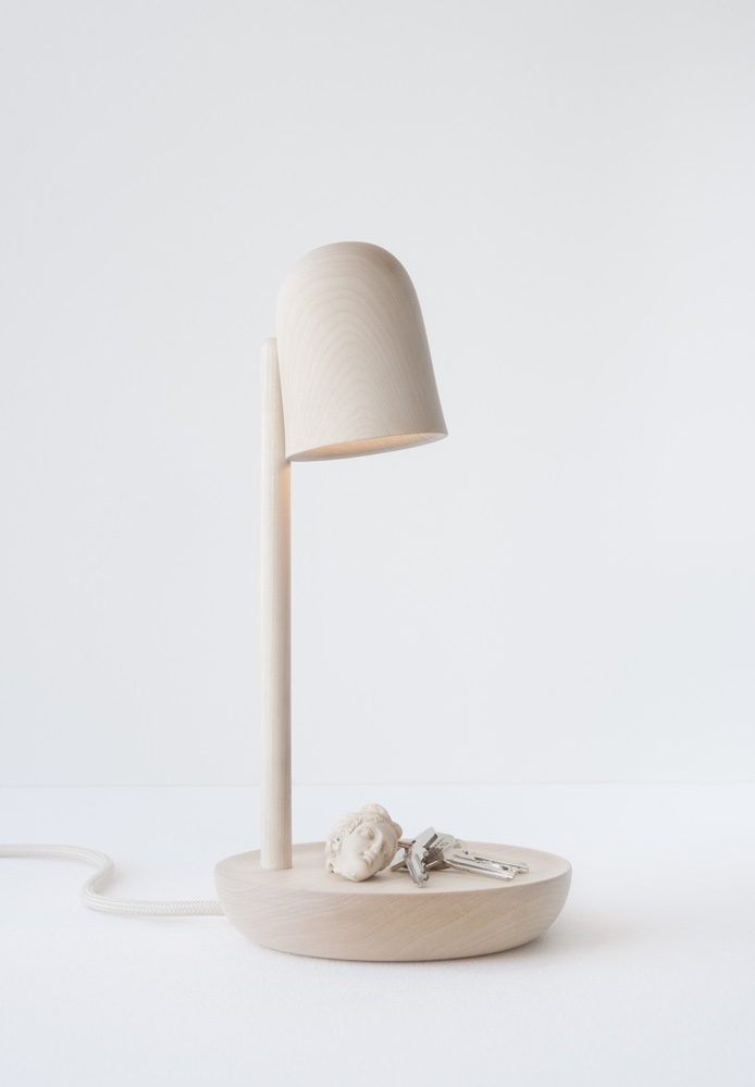 Piedistallo lamp