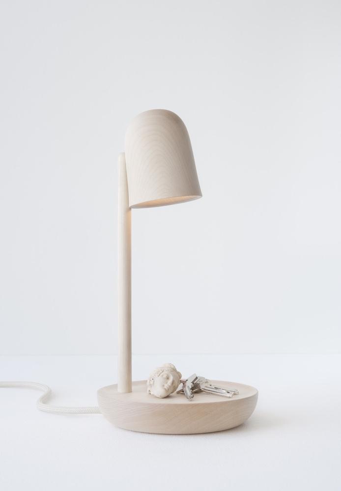 Piedistallo lamp
