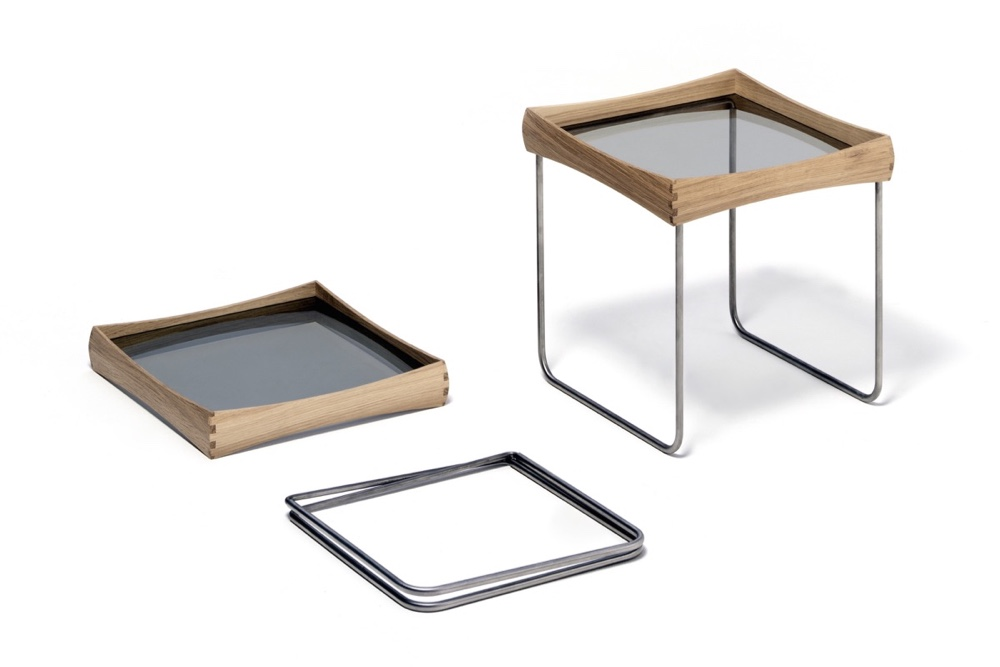 Plus table