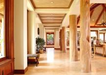 Recessed-ceiling-with-unique-matting-217x155