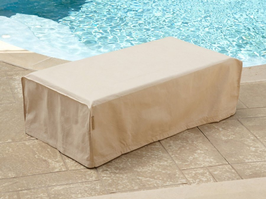 Merveilleux View In Gallery Rectangular Table Patio Furniture Cover From CoverMates
