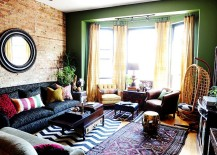 Rich-and-vibrant-colors-for-the-eclectic-living-room-217x155