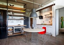 Small-apartment-with-living-kitchen-and-dining-space-rolled-into-one-217x155