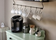 20 Charming Coffee Stations to Wake Up to Every Morning on kitchen library ideas, bar top kitchen ideas, kitchen buffet ideas, kitchen garden ideas, s'mores buffet ideas, kitchen lounge ideas, kitchen utensil drawer organizers, kitchen wine ideas, s'more dessert ideas, small bar ideas, building your own bar ideas, cocoa bar ideas, kitchen breakfast bar ideas, kitchen gifts ideas, home coffee station ideas, kitchen bistro ideas, kitchen cafe ideas, coffee house decor ideas, kitchen alcohol bar ideas, brown kitchen cabinets ideas,