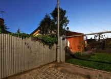 Smart home extension project in Fitzroy, Australia